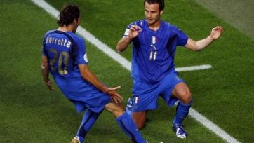 Экс-форвард сборной Италии принял решение завершить карьеру футболиста