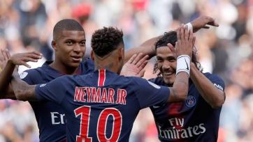 Знаменитый французский футболист раскритиковал атакующее трио ПСЖ