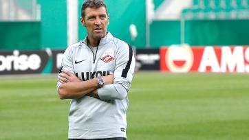 Каррера: «Готов ли к отставке в случае поражения от ЦСКА?  Это не зависит от меня»