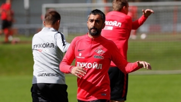 Самедов: «Приедем в Москву и будем разбираться»