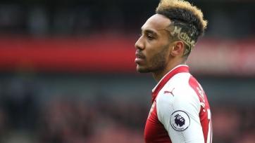 Обамеянг и еще 3 футболиста претендуют на игрока недели в Лиге Европы