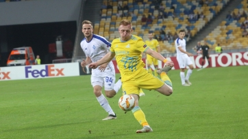 Украинский агент назвал игру «Динамо» мазохизмом