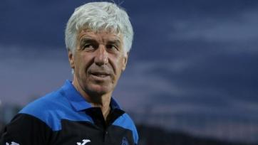 Официально: «Аталанта» продлила контракт с Гасперини