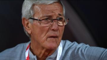 Липпи: «У судьи за воротами, удалившего Роналду, были галлюцинации»