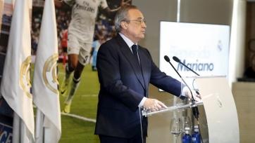 В воскресенье «Реал» решит вопрос о кредите на 525 миллионов евро
