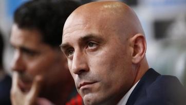 Рубиалес заблокировал возможность проведения матча «Жирона» - «Барса» в США
