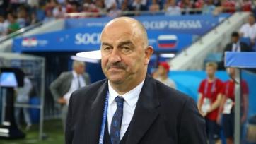 Черчесов: «Я на собрании сразу сказал футболистам: «Не читаем регламента Лиги наций, разобраться в нём сложно»