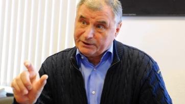 Бышовец выразил мнение об игре «Зенита» с «Копенгагеном»