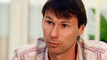 Титов поделился ожиданиями от матча «Динамо» - «Анжи»