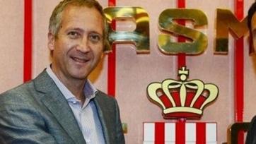 Вице-президент «Монако» доволен дебютом Головина
