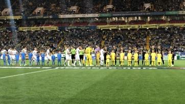 «Ростов» и «Уфа» разошлись миром, «Ахмат» и «Оренбург» не выявили победителя