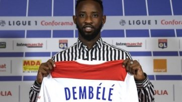 «Арсенал» планировал подписать Дембеле в январе