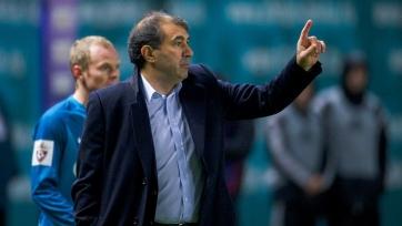 Рахимов высказался о матче с «Оренбургом»