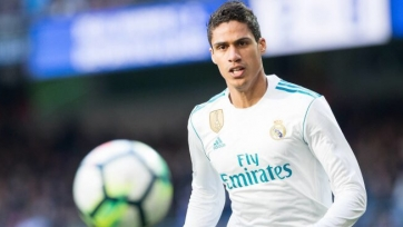 Варан: «Реал» не может побеждать по 5:0 каждую неделю»
