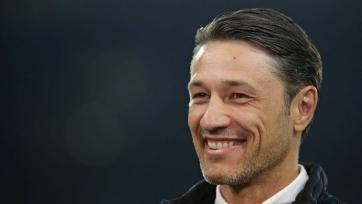 Ковач выразил мнение о победе над «Шальке»