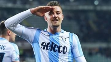 «Лацио» согласовал контракт с Милинковичем-Савичем