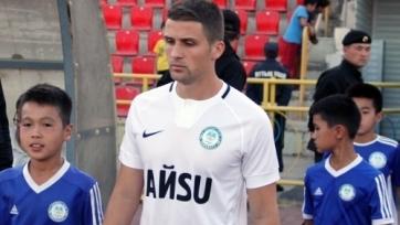Футболист «Ордабасы» заявил, что мяч никак не хотел влетать в ворота «Иртыша»