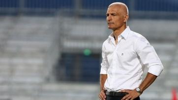 Раванелли подал в отставку с поста главного тренера «Арсенала»