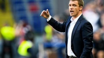 Главный тренер ЦСКА прокомментировал ничейный исход в матче со «Спартаком»
