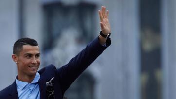 Роналду решил проигнорировать церемонию награждения лучшего игрока ФИФА
