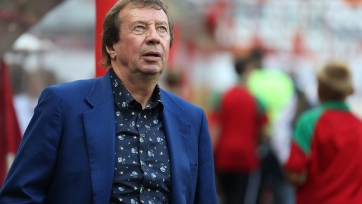 В руководстве «Локомотива» отреагировали на слухи об отставке Сёмина