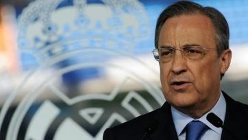 Президент «Реала» заявил, что его команда не будет играть в США
