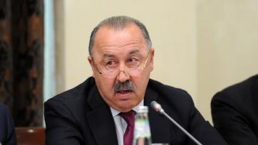 Газзаев поделился мнением о матче ЦСКА – «Спартак»