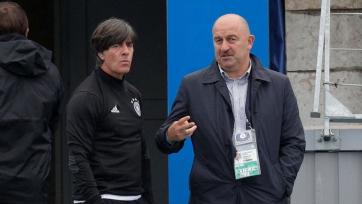 Лёв: «Мне кажется, что у сборной России есть хорошее будущее»