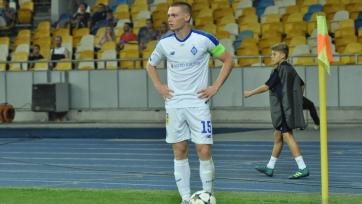 Назван лучший игрок девятого тура украинской Премьер-Лиги