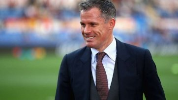 Каррагер считает, что «Манчестер Юнайтед» не попадёт в топ-4 АПЛ