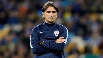 Наставник сборной Хорватии: «Переживаю лучший отрезок своей тренерской карьеры»