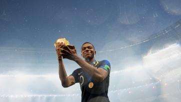 Стала известна символическая сборная года по версии ФИФА