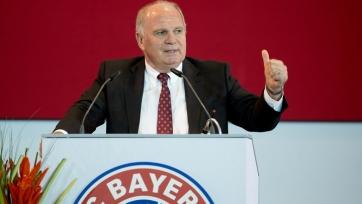 Президент «Баварии» высказался против проведения Чемпионата Европы в Турции