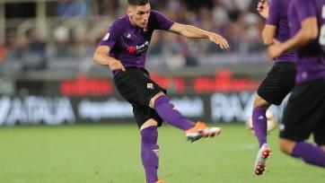«Манчестер Сити» вступает в борьбу за талантливого футболиста «Фиорентины»
