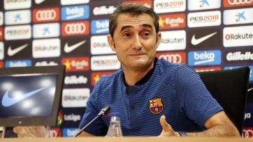 Вальверде о поединке с «Леганесом»: «Барселоне придётся очень непросто»