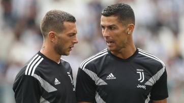 В итальянской спортивной прессе появился термин «Роналдески»