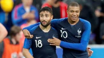 «Реал» желает подписать чемпиона мира в составе сборной Франции