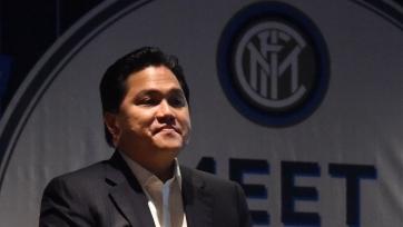 Президент «Интера» ведёт переговоры по приобретению английского клуба