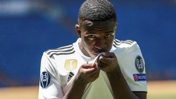 Сальгадо дал совет молодому таланту «Реала»