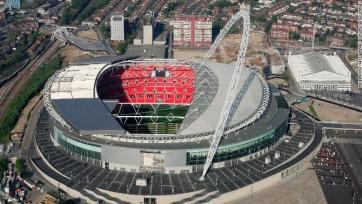 Английская Футбольная Ассоциация согласилась продать стадион «Уэмбли»