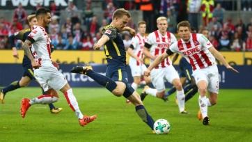 «Бавария» переманивает футболиста «Лейпцига»