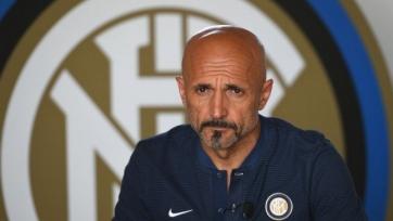 Спаллетти о матче с «Фиорентиной»: «Интер заслужил победу»
