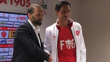 Легендарный защитник «Милана» может лишиться работы в Серии Б