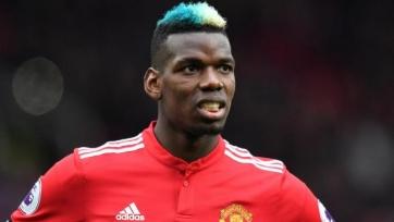 Боссы «Манчестер Юнайтед» определились с трансферной стоимостью Погба
