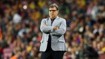 Экс-наставник «Барселоны» возглавит сборную Мексики