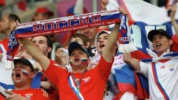 Российские футболисты не согласны с выбором победителя в одной из номинаций ФИФА