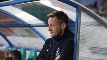 «Крылья Советов» не собираются увольнять главного тренера