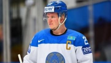 Лидер сборной Казахстана рассказал о целях команды