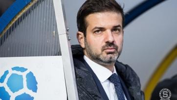 «Астон Виллу» может возглавить итальянский специалист