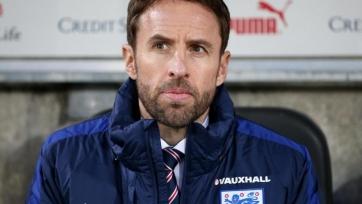 Саутгейт останется в сборной Англии до 2022 года?
